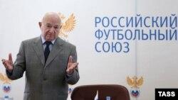 Накануне своего 90-летнего юбилея Никита Смонян сказал журналисту, что для него это будет просто очередной рабочий день в Российском футбольном союзе