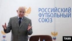 Ветеран советского футбола Никита Симонян