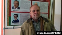 Назіральнік ад БХК Раман Юргель