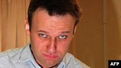 Алексей Навальный Киров мәхкәмәсендә