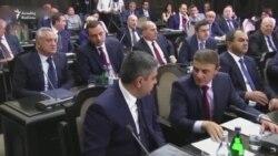 Ermənistanda kadr dəyişiklikləri edildi