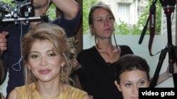 İsveç televiziyasının videosu- Gulnara Karimova və Gayane Avakyan