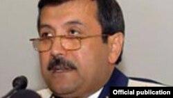 Rashid Qodirov