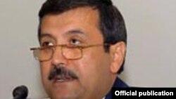 Rashid Qodirov bosh prokuror lavozimini 15 yildan beri egallab kelgan.