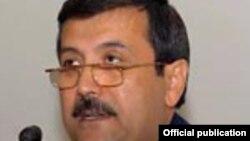 Бывший Генпрокурор Узбекистана Рашид Кадыров.