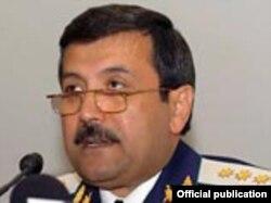 Өзбекстанның бұрынғы бас прокуроры Рашид Қадыров