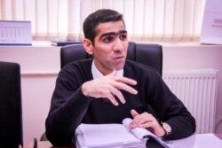 Eldar Aslanov: 'Ərəb ölkələrindən, İrandan... gələnlər çoxdur'