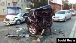 Статистика дорожно-транспортных происшествий на кавказских дорогах очень печальная: только за год жертвами ДТП стали около 500 человек. Раненых и оставшихся инвалидами на всю жизнь гораздо больше