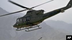 د پاکستان په قبایلي سیمو کې د پوځلخواد اورپکو پرضد عملیات، د ۲۰۱۱ز کال د جون لومړۍ
