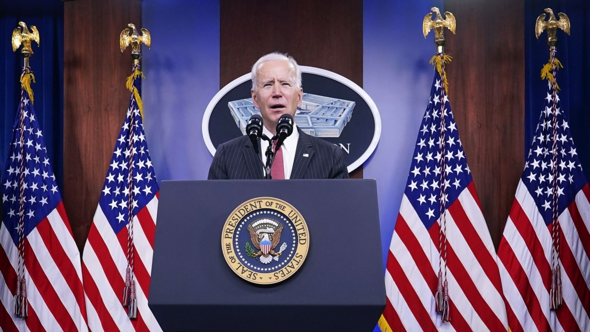 Президент США Джо Байден признал Геноцид армян