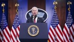 Új stílus és hang: a Biden-elnökség első 100 napja