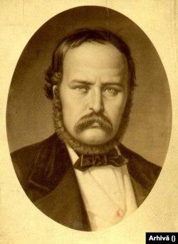 Andrei Mureșianu.