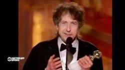 Боб Дилан – лауреат Нобелевской премии по литературе 2016 года