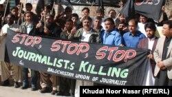 د خبریالانو نړیوالې ټولنې وايي، پاکستان د خبریالانو له پاره یو له خطرناکو هیوادونو دی