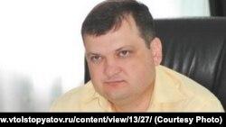 Василий Толстопятов, экс-депутат