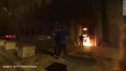 Петр Павленский ФСБ ишеген яндыра
