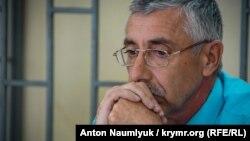 Сулейман Кадыров
