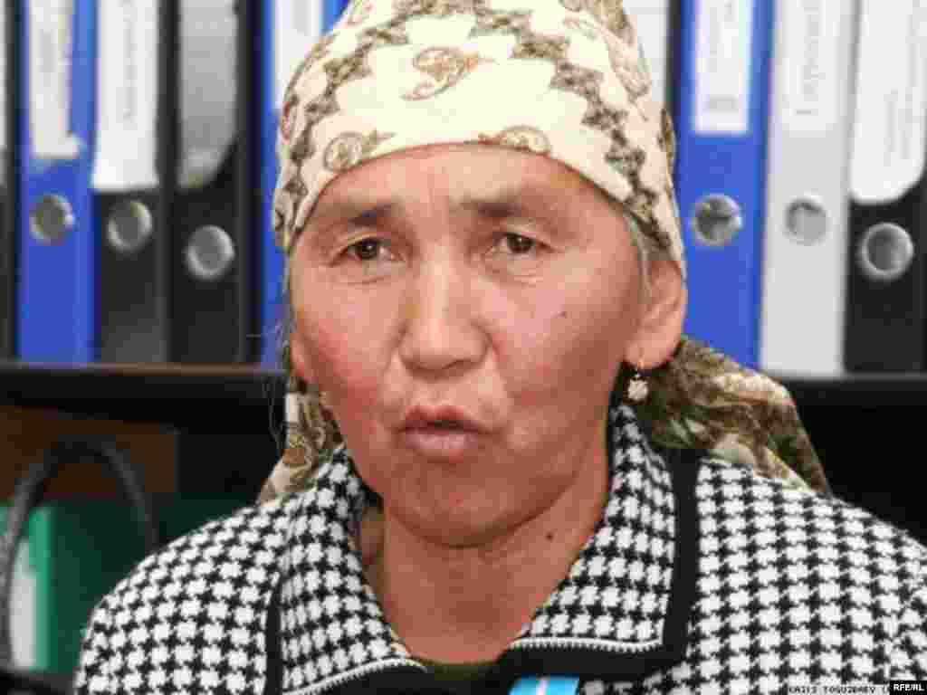 Казахстан. 1 ноября – 5 ноября 2010 года #14