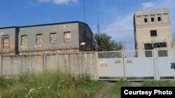 Фото автора: підстанція Кисєльова, що витримала окупацію Німеччини, але не витримала окупації Росією