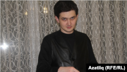 Марат Сәйфетдинов