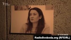Світлана Кузмінська, колишня очільниця «Черкасиобленерго»