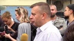 Леонид Парфенов в защиту Кирилла Серебренникова