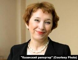 Лайсан Мухарямова