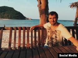 Режиссер монтажа Анатолий Нурмамед