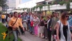 "Човечки обрач околу ГТЦ за ""спас од барок"""
