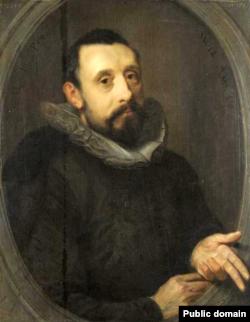 Ян Свелинк