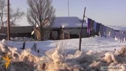 Վրաստանի միգրացիոն օրենքի խտացումից հետո Ժդանովականում կյանք ավելի դժվար է դարձել