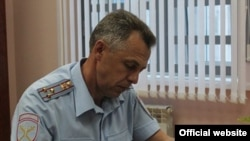 The deputy chief of staff of the Samara region's interior department, Andrei Gosht, was found dead at his home in Syzran on April 24 along with five of his relatives.