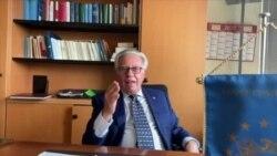 Gianni Buquicchio: Democrația va fi mereu perfectibilă