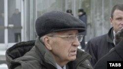 Иван Мартинушкин