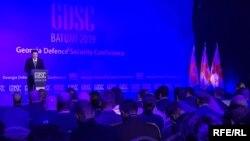 В Батуми начала работу конференция по обороне и безопасности