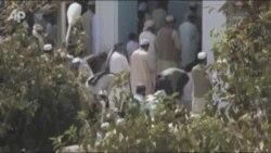 """Taliban: """"Narod je uz nas"""""""