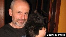 Валерія Матюшенка затримали 15 липня 2017 році в його рідному Комсомольському на Донеччині