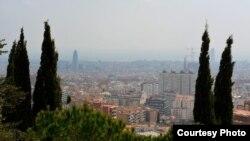 Барселона (архивное фото)