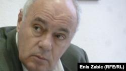 Žarko Puhovski