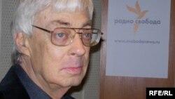 Борис Пустынцев (архивное фото)