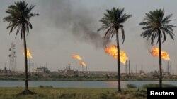 Yrak günde 4.7 million barrel nebiti öndürýär.