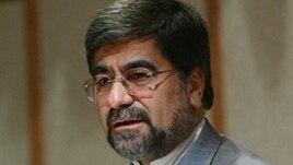 Министр культуры Ирана Али Джаннати.