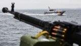 Зараз у складі українських ВМС – 18 бойових суден