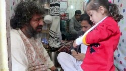 Afghan Bonesetters Remain Trusted Healers, Despite Doctors' Warnings