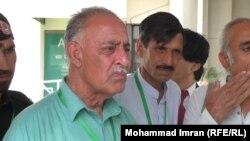 مخمد اقبال اقبال: د مشال خان د قتل په تړاو د عدالتي فيصلې هرکلی کوم.