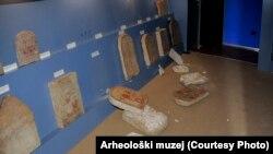 Fotogalerija: Zagrebački muzeji nakon potresa
