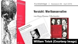 (colaj: William Totok)