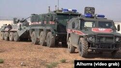 რუსეთის სამხედრო ტექნიკა სირიაში (საარქივო ფოტო)