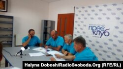 Прикарпатські рятувальники побоюються, що реорганізації призведе до ліквідації їхньої служби
