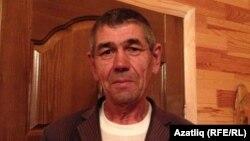 Рәкыйп Гатин, фермер